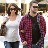 Jack Osbourne, Lisa Stelly