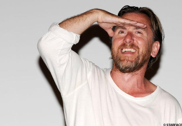 Cannes 2012: Tim Roth portera Un Certain Regard sur Cannes