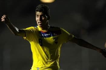 Cevallos: I've joined Juventus