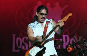 Los Lonely Boys' Henry Garza Goes to Hospital After Stage Fall