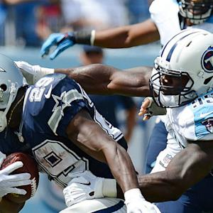 Week 2: Dallas Cowboys vs. Tennessee Titans highlights
