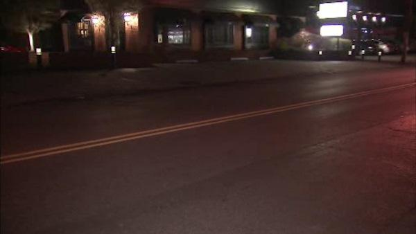 Hit-and-run driver strikes 11-year-old girl in Haddonfield