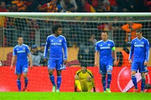 Chelsea was in trouble, admits Mourinho