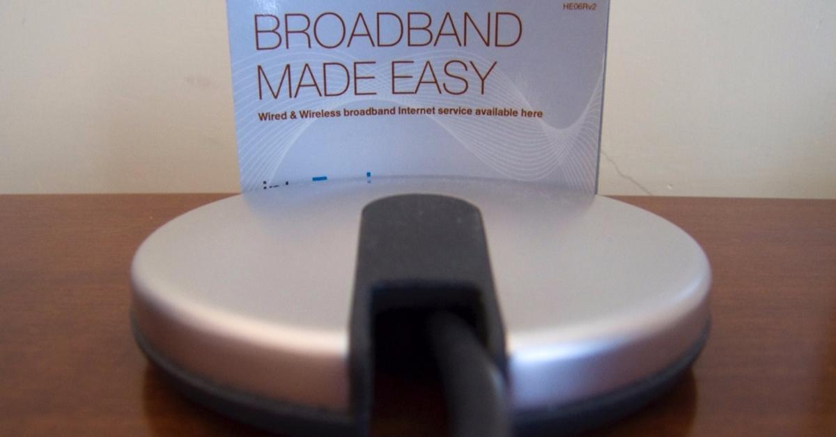 Best Wireless Broadband Internet Deals