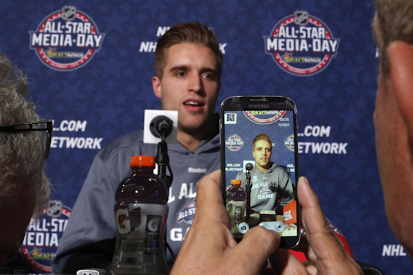 Why terrible GMs would love to raise NHL Draft age (Trending Topics)