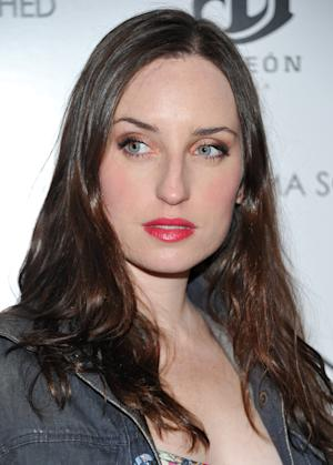 "FILE - In this Jan. 20, 2011 file photo, actress Zoe Lister-Jones attends a special screening of 'No Strings Attached' hosted by the Cinema Society in New York. Lister-Jones, whose theater credits include ""The Little Dog Laughed"" and ""The Marriage of Bette and Boo,"" takes over the part of Kate from Lily Rabe beginning April 3. (AP Photo/Evan Agostini, file)"