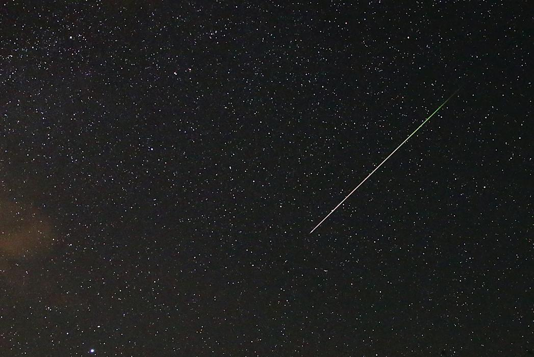 2015-08-12T045137Z_1702969126_GF10000171394_RTRMADP_3_SPACE-METEOR-PERSEID - Perseid meteor shower 2015 - Science and Research