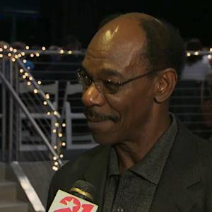 Ron Washington @ Evening With The Rangers