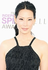 Lucy Liu | Photo Credits: Jeff Kravitz/FilmMagic
