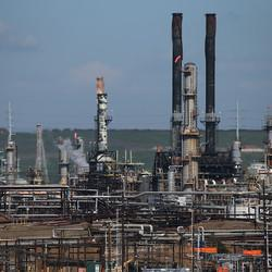 Will U.S. Attorneys Stop the California Gas Gouge?