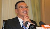 Hisham: 21 have surrendered over Bersih 3.0