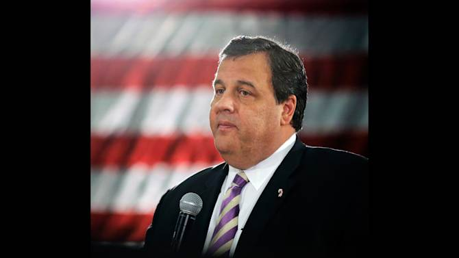 Christie: Obama 'kept every promise' on storm aid