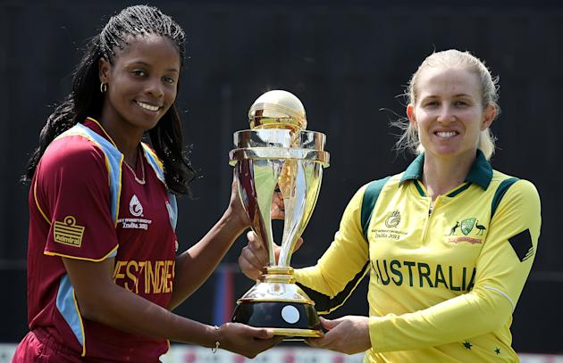 ICC Women's World Cup India 2013 Final - Previews