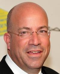 Jeff Zucker's First Memo To CNN Staff
