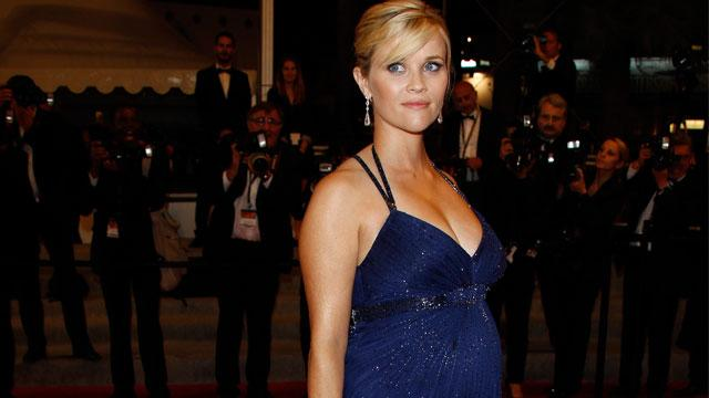 Reese Witherspoon Gives Birth to Son Tennessee