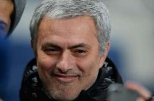 Late goal the perfect tonic for Mourinho