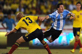 World Cup Qualifying Preview: Argentina - Colombia