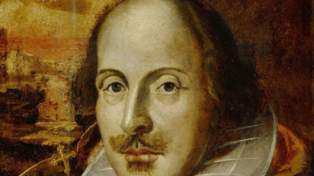 The Mission to Drug-Test William Shakespeare