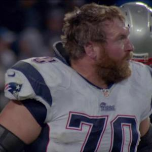 NFL NOW: Why did New England Patriots trade Logan Mankins?