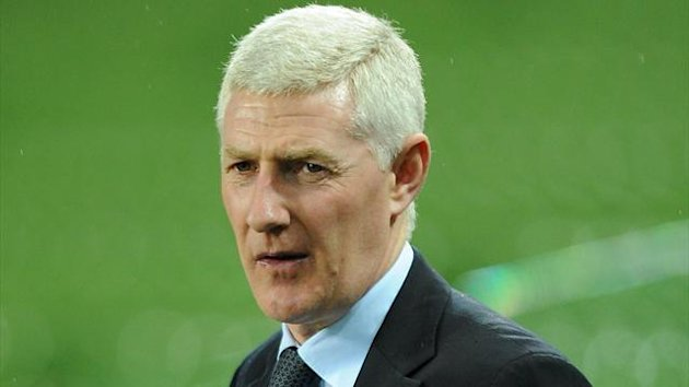 Nigel Worthington is wary of delving too far into the loan market