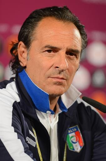 Italy - Prandelli hints at …