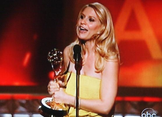 Emmys 2012: 'Homeland' Wins Best Drama Series, 'Modern Family' Best Comedy