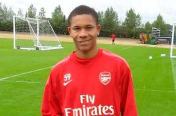 Arsenal starlet Wellington joins Ponferradina on loan