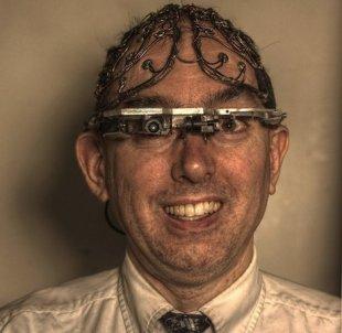 Steven Mann, PhD