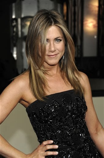 Forty-four and Fabulous