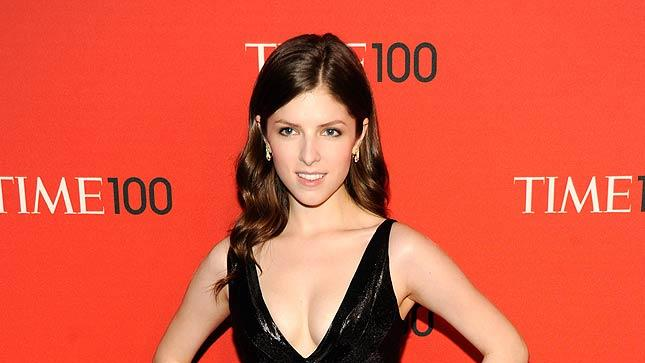 Anna Kendricks Time Gala