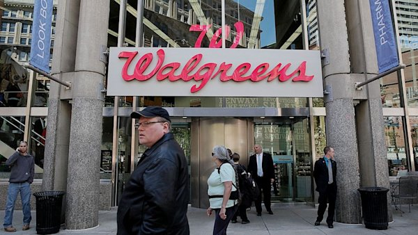 Walgreens stock options for employees