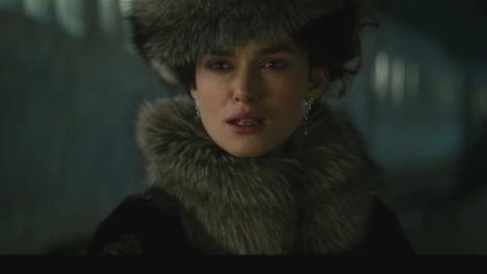 Oscars and Obsession: Keira Knightley Talks About 'Jumping Off A Cliff' For Joe Wright In 'Anna Karenina'