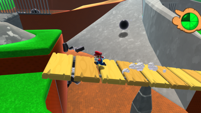 You can now play Super Mario 64 in your browser