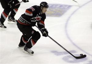 Jokinen leads Hurricanes past Capitals, 3-0