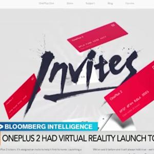 OnePlus Launches New Handset Today