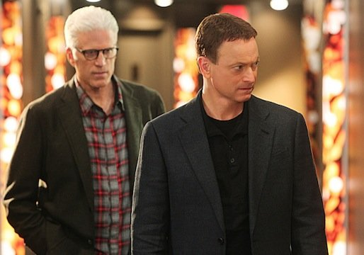 CSI / CSI: NY Crossover First Look: D.B. and Mac Make a Disturbing Discovery