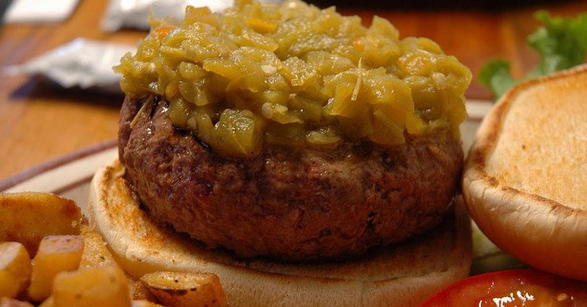 17 Burgers You Need To Try Before You Die