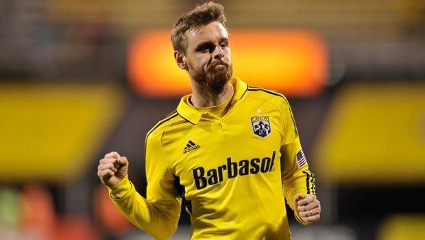 If Columbus Crew's Eddie Gaven isn't ready Saturday, multiple options available in midfield against San Jose Earthquakes
