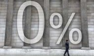 Bank Of England Lowers Growth Forecast For UK