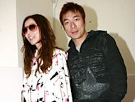 Andy Hui denies marriage rumours with Sammi