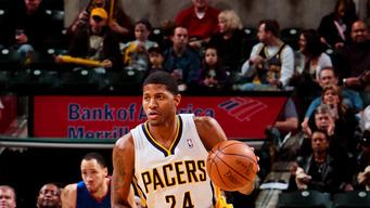 George leads Pacers past Pistons 103-97
