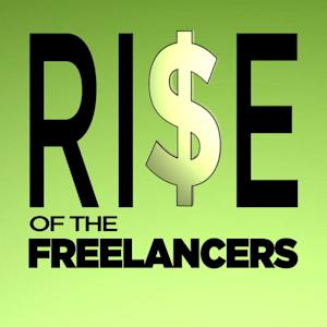 THE RISE OF THE FREELANCERS