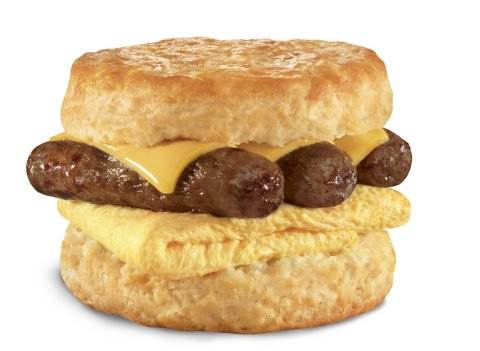Carl's Jr. ®, Hardee's® 'Tap Into' Breakfast Cravings with New Maple Sausage, Egg and Cheese Biscuit
