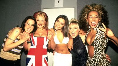 Eva Longoria Replaced Scary Spice at Spice Girls Reunion