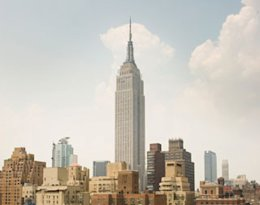 Empire State Building, New York City (iStock)