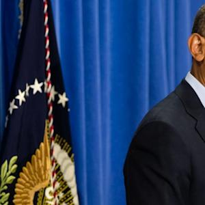 Jerry Seib: Obama Steps Up Ebola Aid