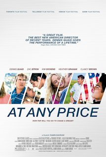 Poster of At Any Price