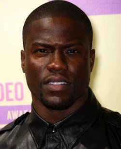 Ice Cube, Kevin Hart 'Ride Along' to Debut on Martin Luther King Weekend 2014