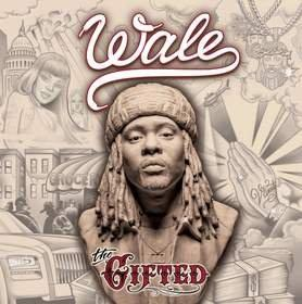 "Wale x iTunes ""The Gifted"" Album Stream"