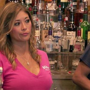 "Undercover Boss - It's ""Bikinis"" Not ""T-Shirts""!"
